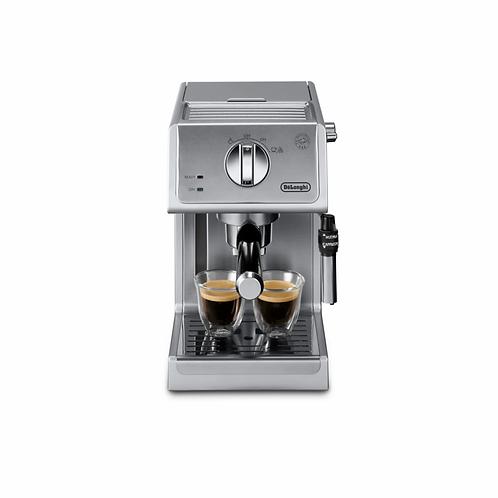 Cafetera Espresso Italiana ECP3630 DeLonghi