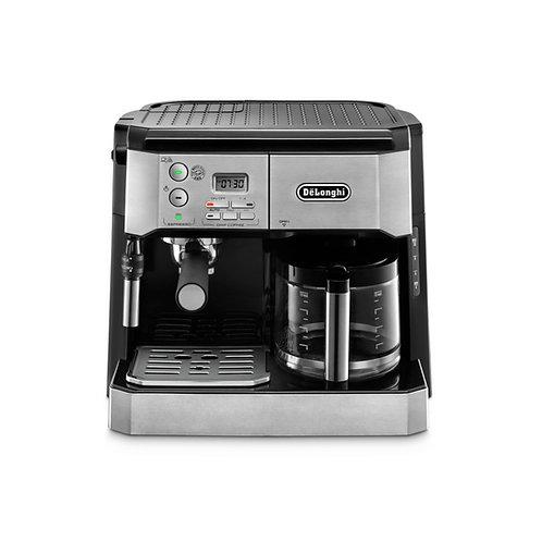 Cafetera Combinada BCO432T DeLonghi
