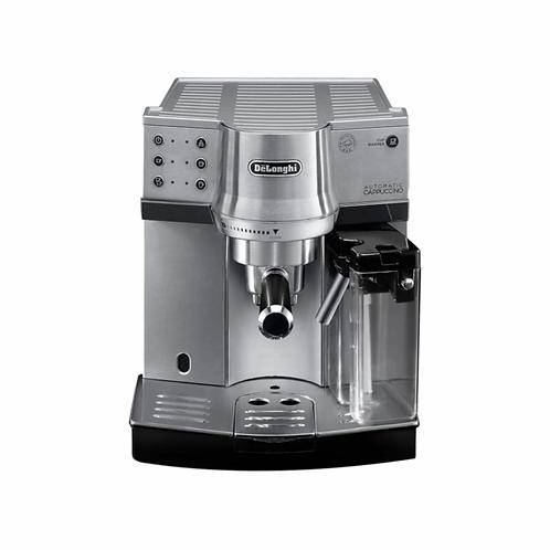 Cafetera Espresso DEDICA MILK (EC860) Delonghi