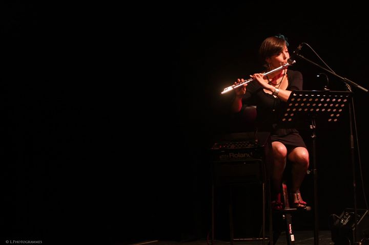Nati James Orchestra @ El duende