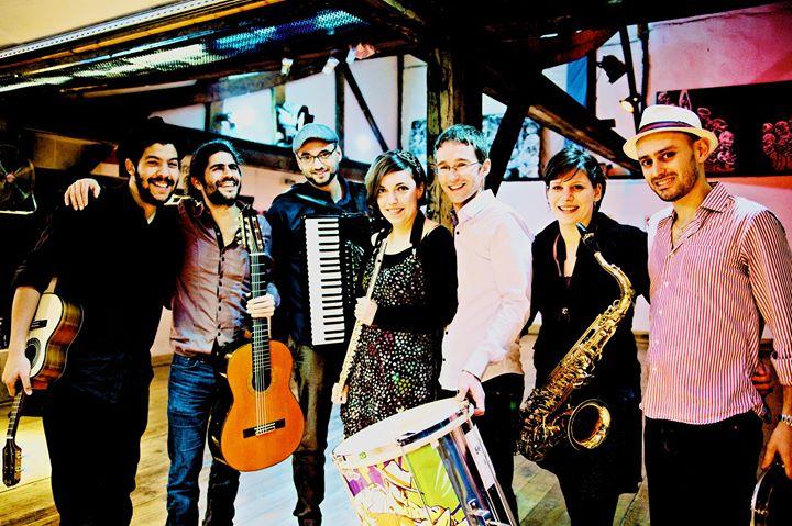 Braséine Orquestra