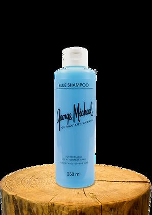 Blue Shampoo 250 ml