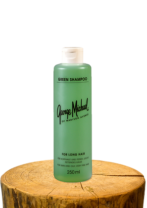 Green Shampoo 250 ml