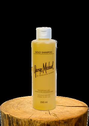 Gold Shampoo 250ml