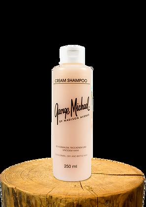 Cream Shampoo 250 ml