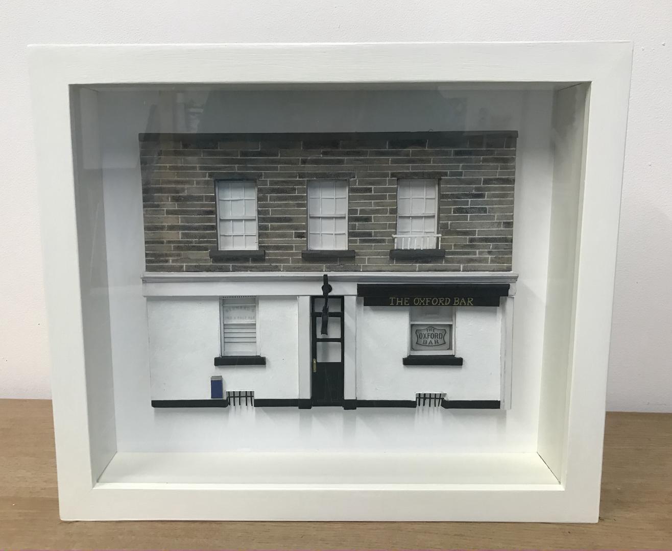 Oxford Bar Model Commission