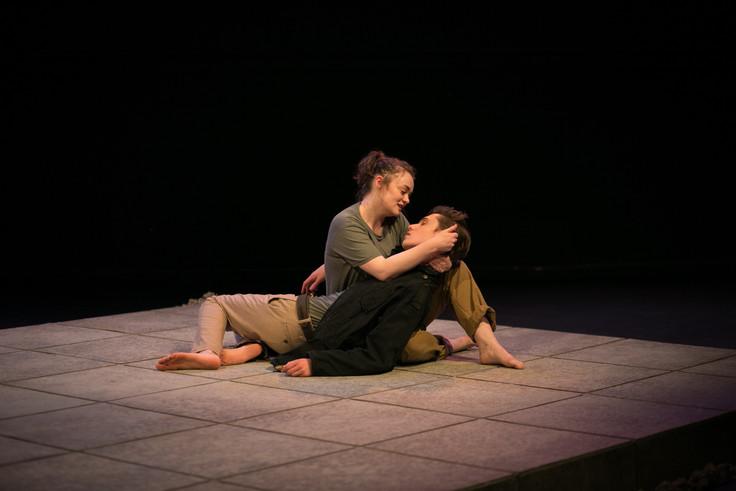 'Julius Caesar', Royal Conservatoire of Scotland