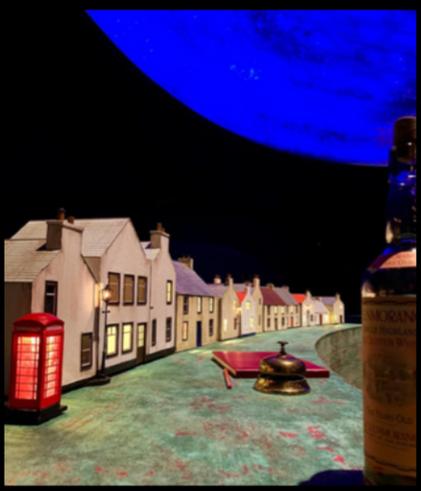 'Local Hero' by Old Vic/ Edinburgh Lyceum