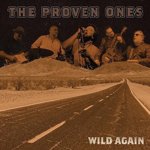 Debut CD Wild Again