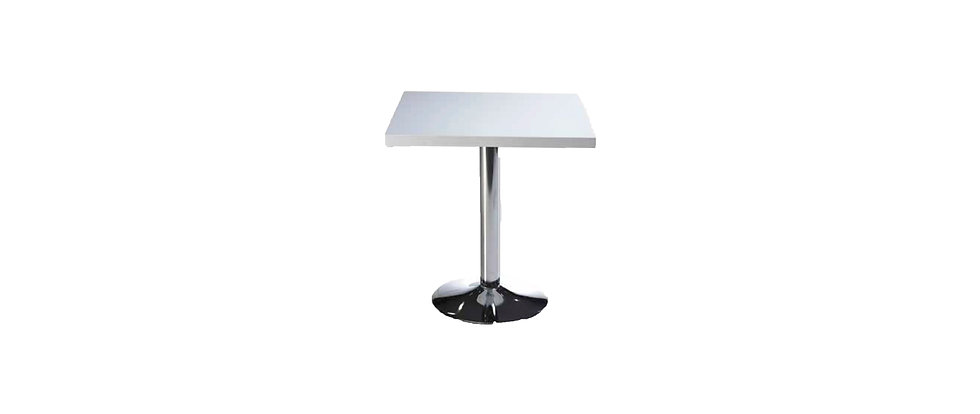 TABLE UNDE
