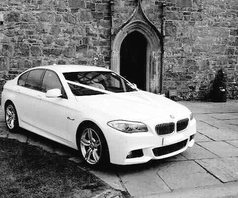 Wedding Cars Torbay wedding car hire & wedding guest transport album