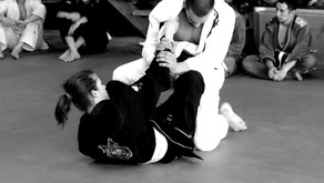 Do I need to train BJJ with guys?