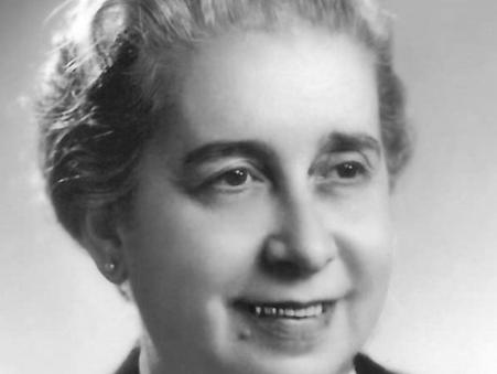 Η πρώτη Ελληνίδα βουλευτής Ελένη Σκούρα εκλέχθηκε σαν σήμερα στις 18 Ιανουαρίου 1953