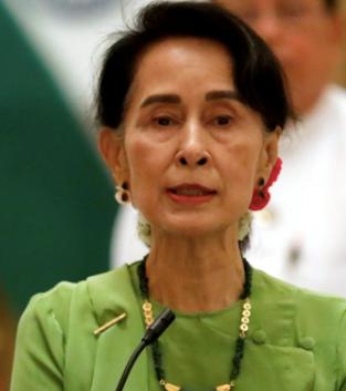 Πραξικόπημα στη Μιανμάρ: Η Aung San Suu Kyi συνελήφθη καθώς ο στρατός πήρε τον έλεγχο.