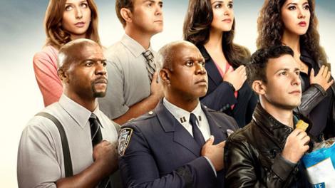 Brooklyn Nine – Nine το μεγάλο φινάλε μετα από 153 επεισόδια