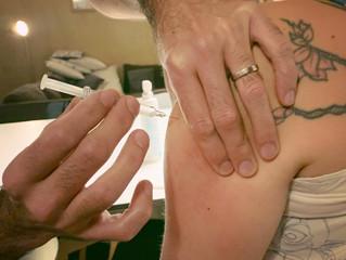 Grippe : vive la vaccination !
