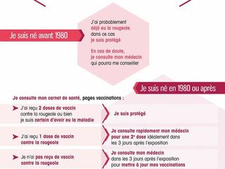 SOS ROUGEOLE