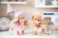 Ballet Dolls