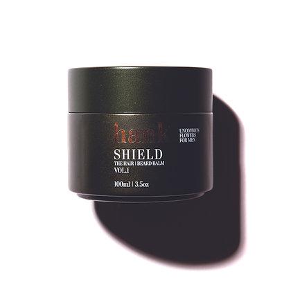 SHIELD | THE HAIR | BEARD BALM
