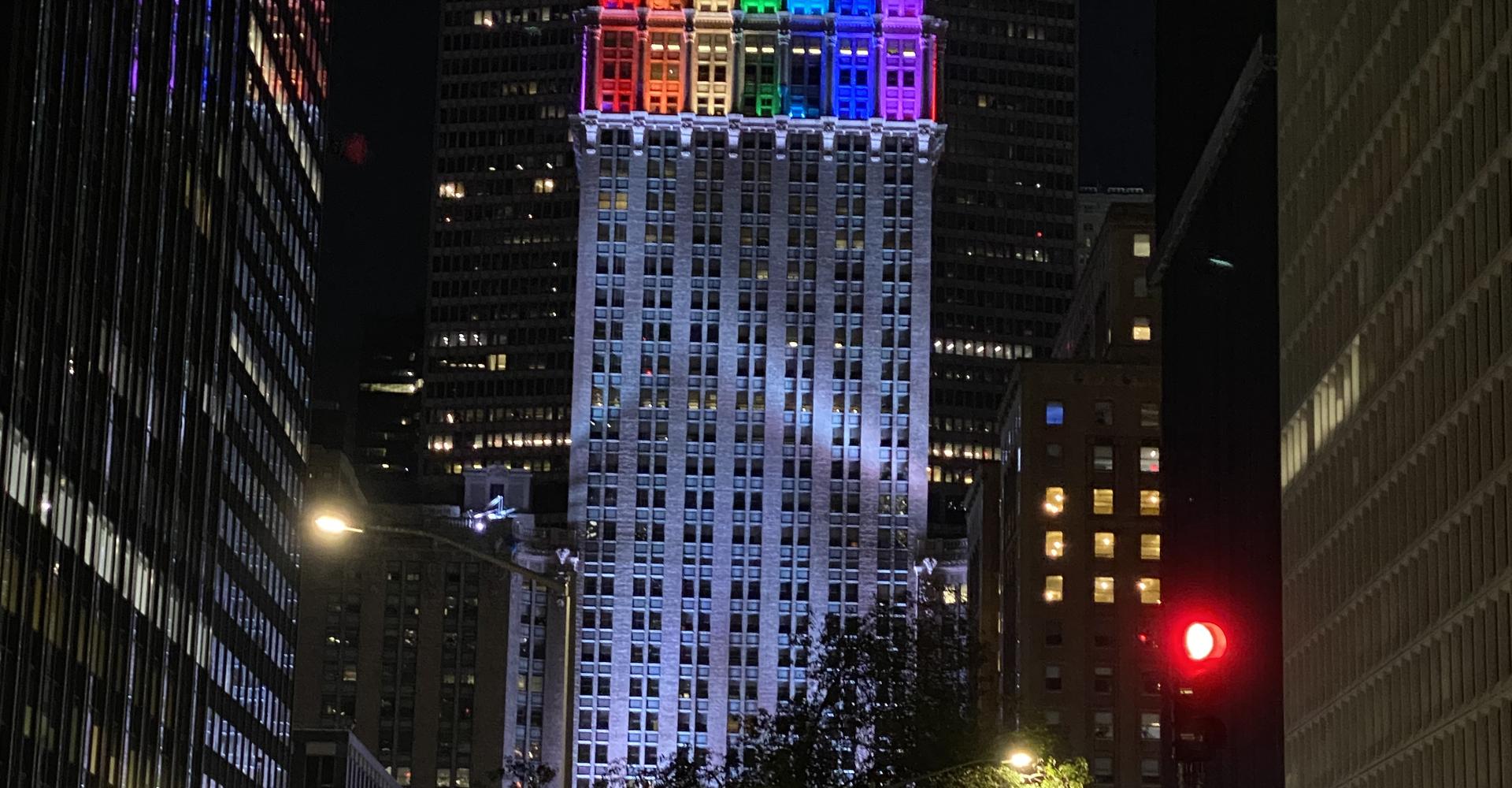 Grand Central Pride