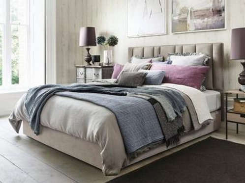 HARRIETT Bed by Hypnos