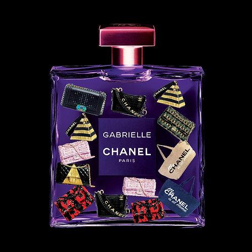 FLACON GABI CHANEL - Limited Edition