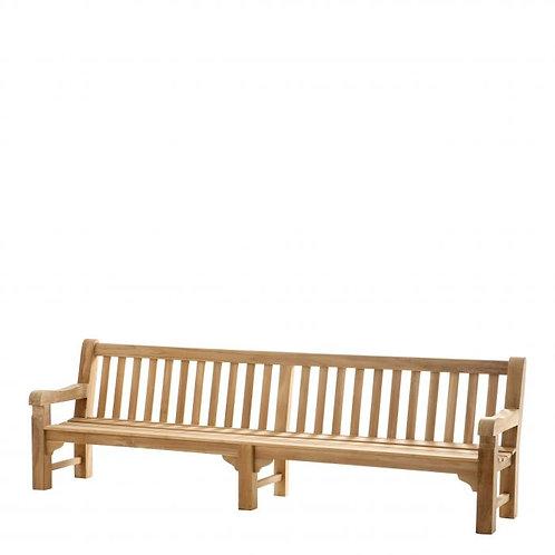 """Outdoor Bench """"MENDIP"""""""