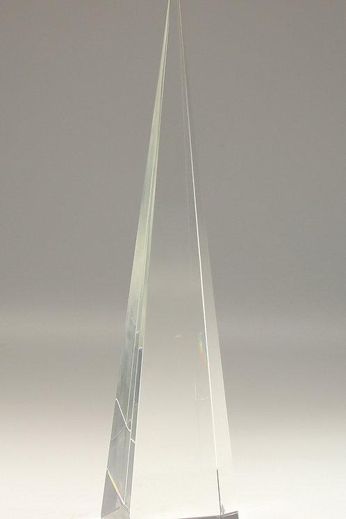 Crystal Pyramide