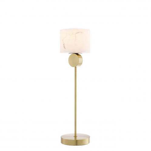 Tablelampe ''ETRUSCAN''