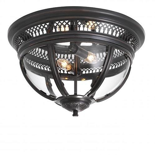 Ceiling Lamp Residential Bronze