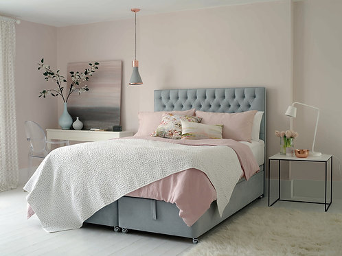 ELENOR Bed by Hypnos