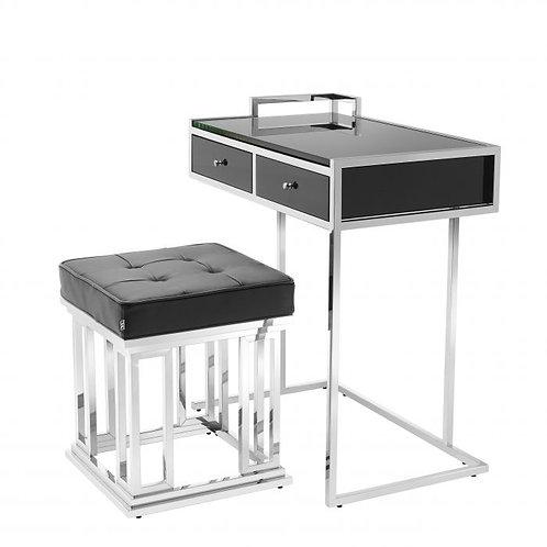 Desk & Stool EQUINOX Set