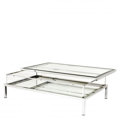 Coffee table HARVEY rectangular