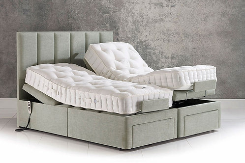 E-MOTION Bed by Hypnos