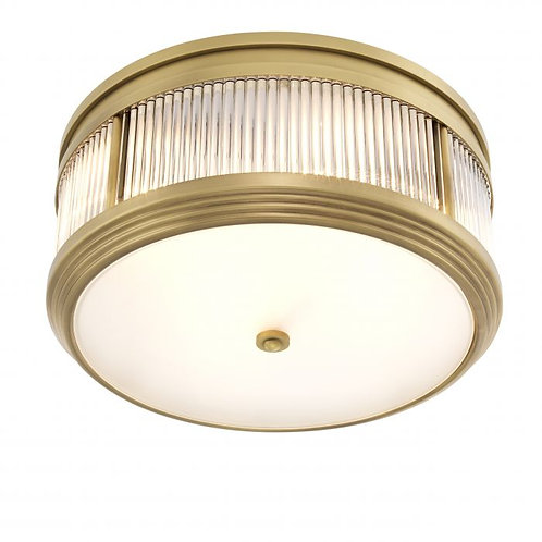 Ceiling Lamp Rousseau Brass