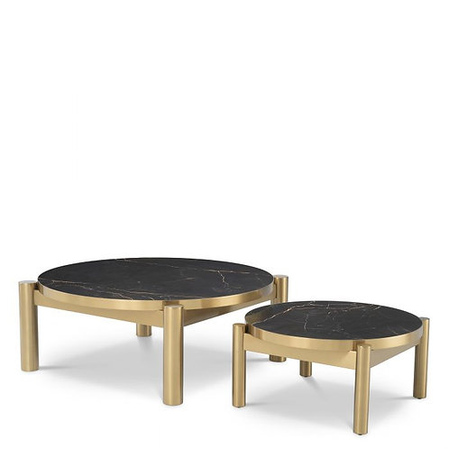 Coffee Table Quest set of 2