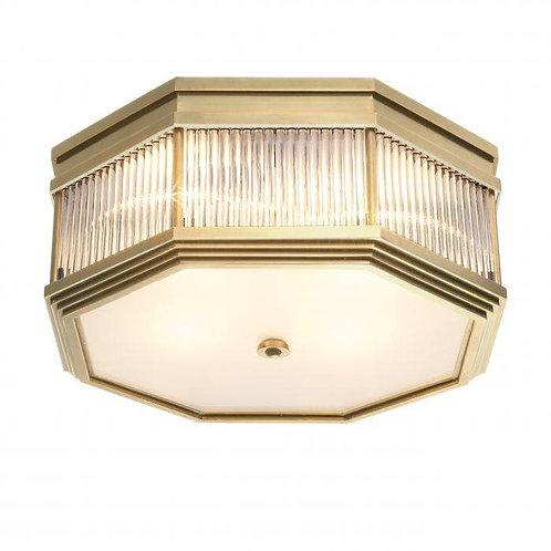 Ceiling Lamp Bagatelle Brass