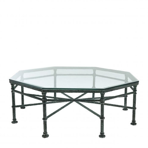 Coffee table OCTAGON