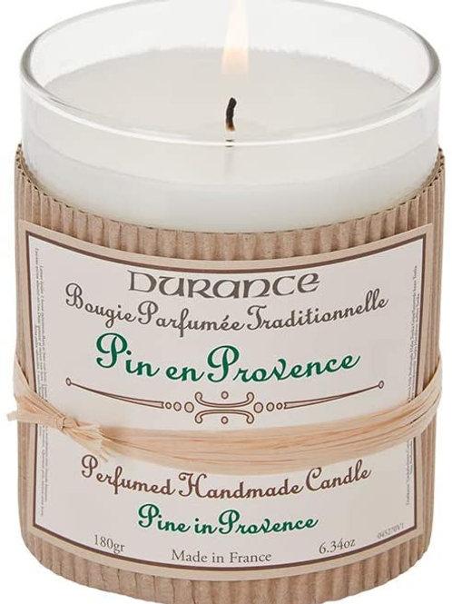 DURANCE Duftkerze Pin de Provence