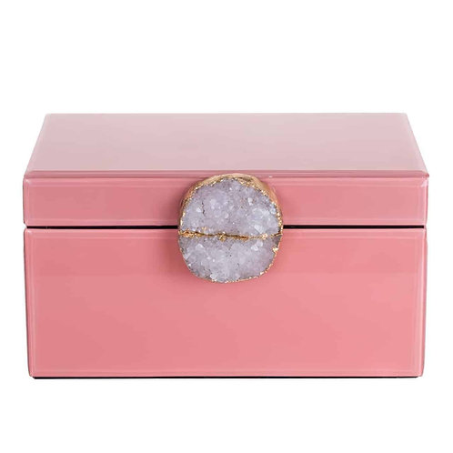 "Jewellery Box ""PINK PANTHER"""
