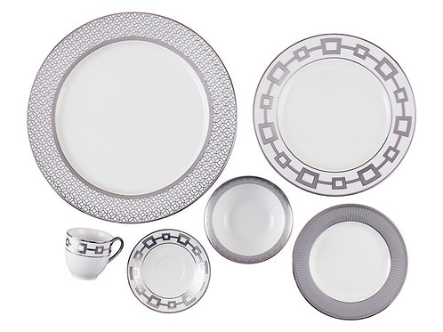 Table ware set PALM