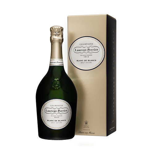Laurent-Perrier Blanc de Blancs Brut Nature