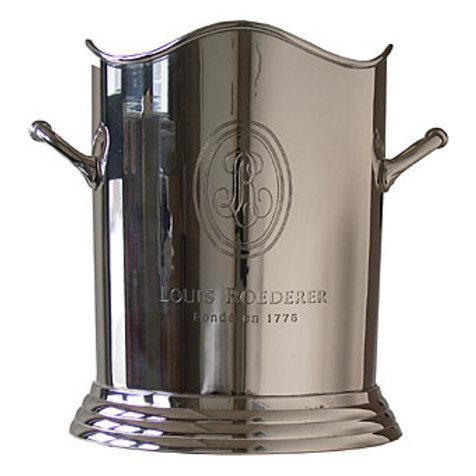 Louis Roederer Champagne Bucket / Cooler