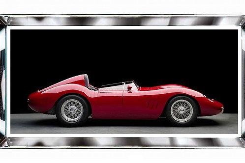 Maserati 250S Fantuzzi