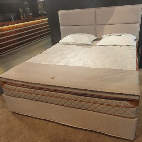 Bed ROMA - DUX 6006