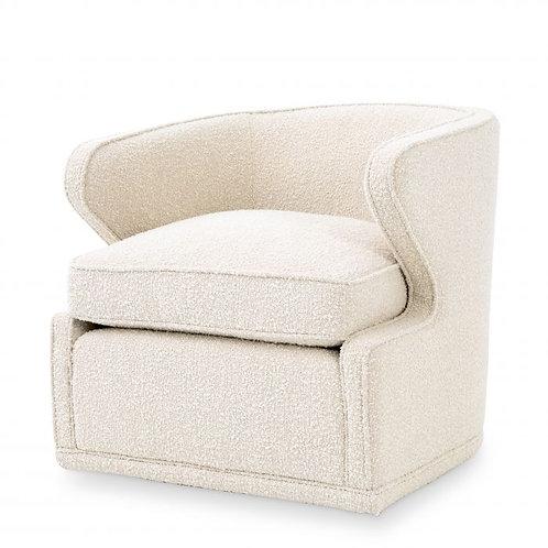"Chair ""DORSET"" Boucle"