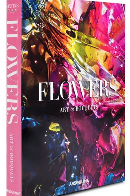 Flowers Art & Bouquets