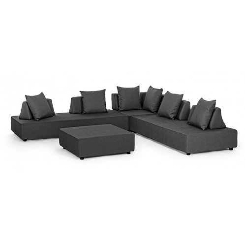 Outdoor Lounge IMPERIAL Set