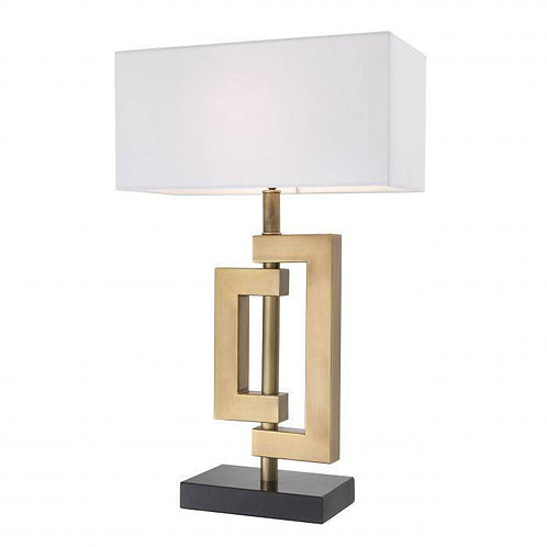 "Table Lamp ""LEROUX"""