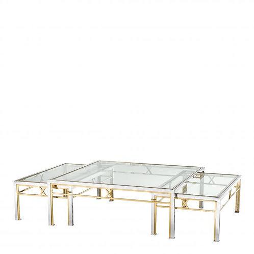 Coffee Table LINDON - Set of 3